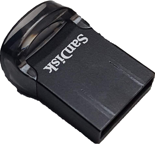 Clé USB Free-Solutions OS